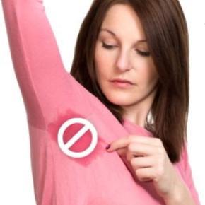 Undgå svedepletter på tøjet  20 pakker (1pakke indholder 6 indlæg)