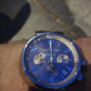 Sælger mit ur, siden jeg har købt et nyt.