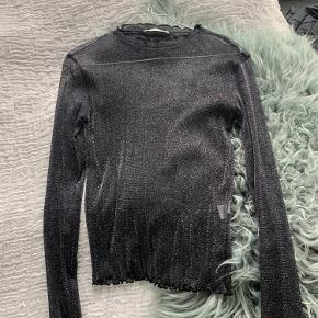 Fin glimmer trøje fra Zara