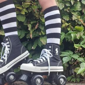 Rollerskates, size 33-34. Used 2 times.