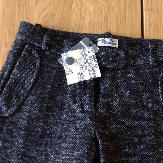 Bukser med god pasform