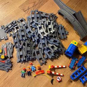 Lego DUPLO togbane