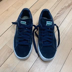 Puma sneakers str 37. Gode men brugte ❣️