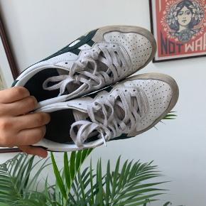 Onitsuka Tiger sneakers - sælges for 150kr ✨