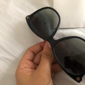 Gucci solbriller sælges. Brugt få gang  Etui og kvittering haves.