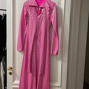 Saks Potts kjole