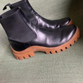 ATP ATELIER støvler
