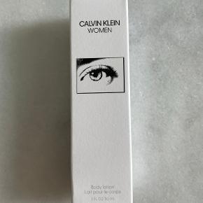 Calvin Klein hudpleje
