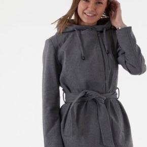 Select frakke