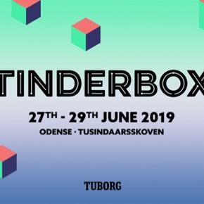 Sælger min partout billet til tinderbox 2019. Er desværre blevet forhindret i selv at komme. Skriv ved interesse :)