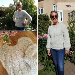 PetiteKnit sweater