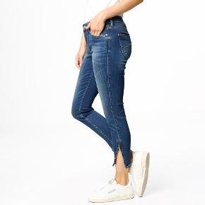 lee scarlett croppe jeans str 28/31