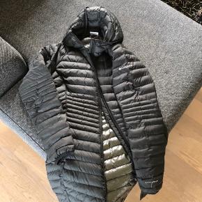 Mega dejlig jakke