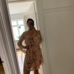 Fin kjole i dejlig let stof  #Secondchancesummer