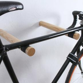 Copenhagen wall Mount bike rack / cykel ophæng