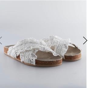 """Beck Søndergaard sandaler """"Angla""""  Aldrig brugt, stadig med prismærke  Helt udsolgt Sælges kun for prisen"""