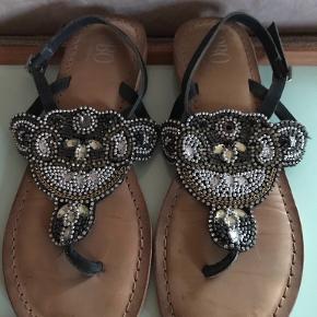 Pbo sandaler