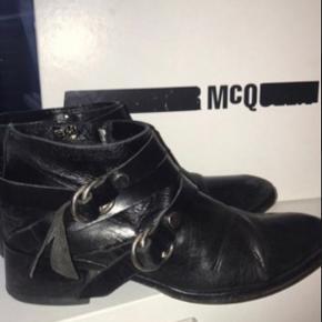 McQ by Alexander McQueen støvler