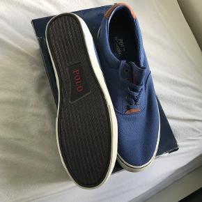 Polo Ralph Lauren sko & støvler