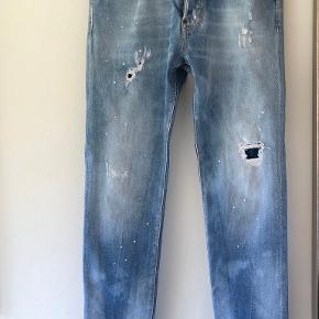 Dsquared bukser