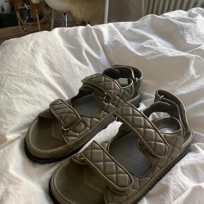 Na-kd sandaler