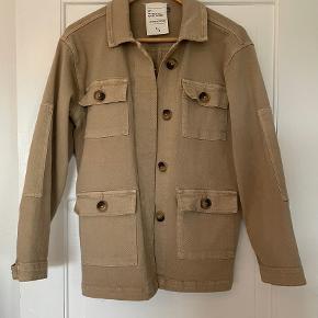 Denim Hunter jakke