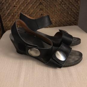 Cashott sandaler