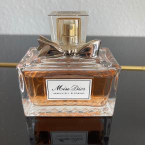 Christian Dior parfume