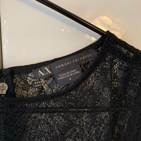 Armani Exchange kjole