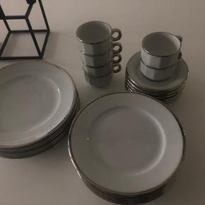 Pillivuyt tallerken