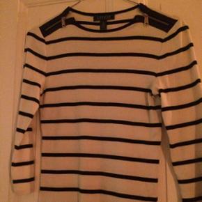 Ralph Lauren trøje - lynlås
