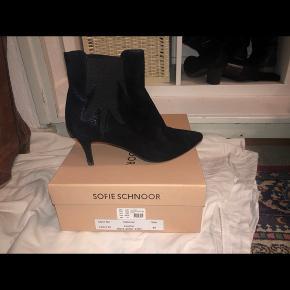 Sofie Schnoor andre sko & støvler