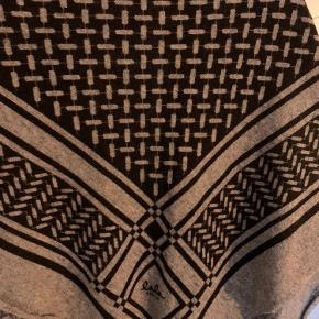 Tørklædet har er meget lille hul og er ikke til at se❤️
