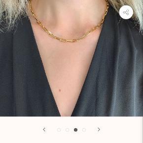 Sisi copenhagen halskæde
