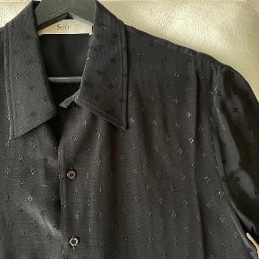 Séfr skjorte
