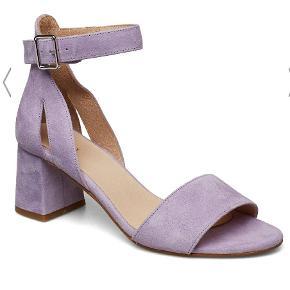 Shoe the bear sandals Style: May S Aldrig brugt Str. 38 Ny pris 1000 kr.