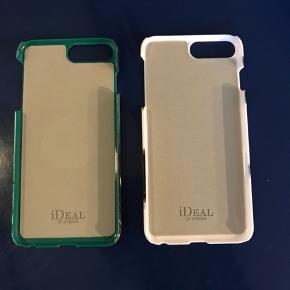 Passer til IPhone 7plus og 8plus. Pris er pr stk.