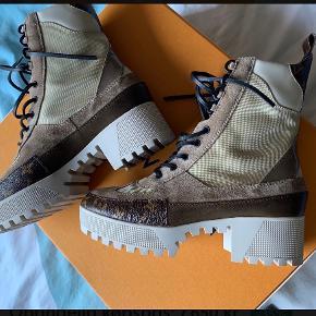 Louis Vuitton støvler