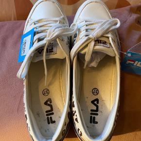 Fila sandaler