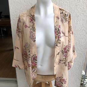 Style Butler kimono
