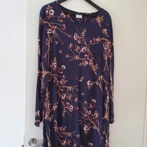 Kjole fra VILA - brugt en gang