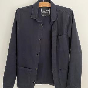 Pullover jakke