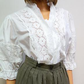 Vintage love skjorte