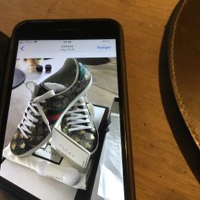 Brugt få gange fejl køb mht str alt medfølger æske sko poser og kvitt