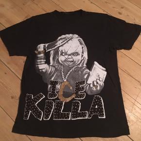 Chucky t-shirt  Str s