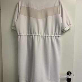 Kjole eller cardigan du bestemmer selv  Fed sporty model  Fin normal i størrelsen   Bytter ikke