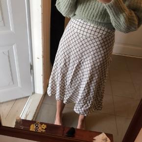 Flot nederdel fra Baum uden brugstegn :) #Secondchancesummer
