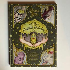 Sjov bog af Shane Brox, der giver børn et indblik i smittespredning 😂 og flot illustreret af samme.  Masser af gentagelser og sjove personager.  Velholdt på nær et bukket hjørne.