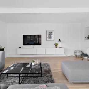 Handvärk sofabord