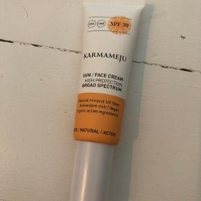 Karmameju - Sun face cream SPF 30  50ml